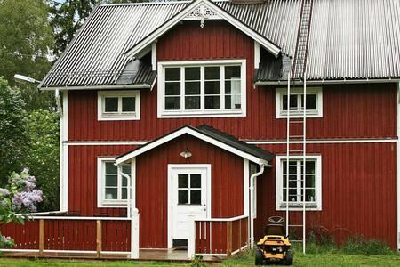 6 person holiday home in Bergvik / Bergvik
