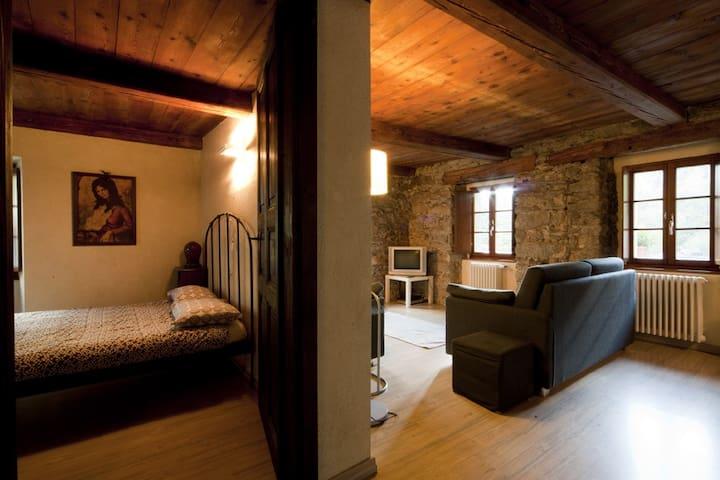 Casa del 1721 alloggio Leon