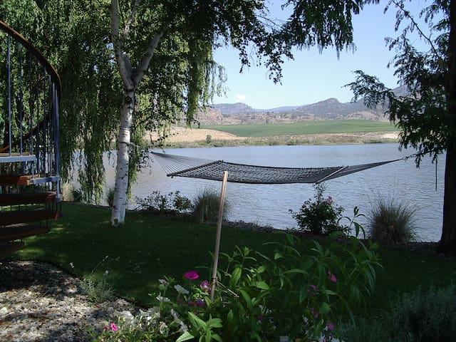 Paradise on Osoyoos Lake - Osoyoos - Dům