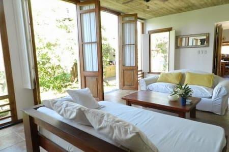 Potinara house - La Barra, Uruguay