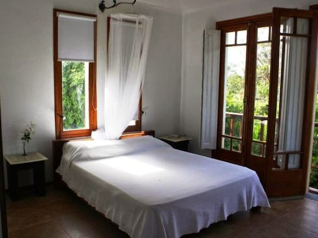 Dormitorio principal, otra vista