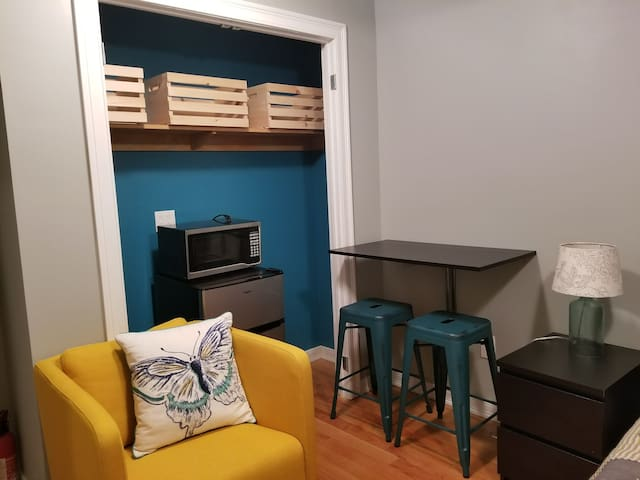 Private Guest Suite Near JFK