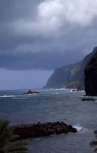 CASA MARE mit spektakulärem Blick! - Ponta Delgada