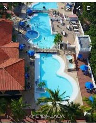 Hotel Mendihuaca Caribbean  Resort Santa Marta