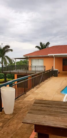 Seaview Executive Guest House