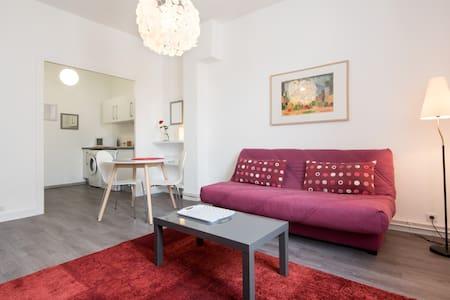 Charmant T2 de 45 m2 hyper centre - Rochefort - Apartamento