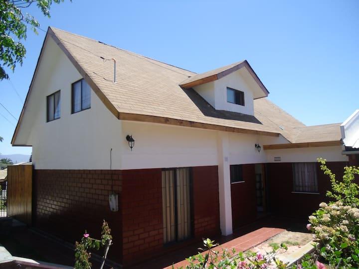 The Brick House-habitación individual