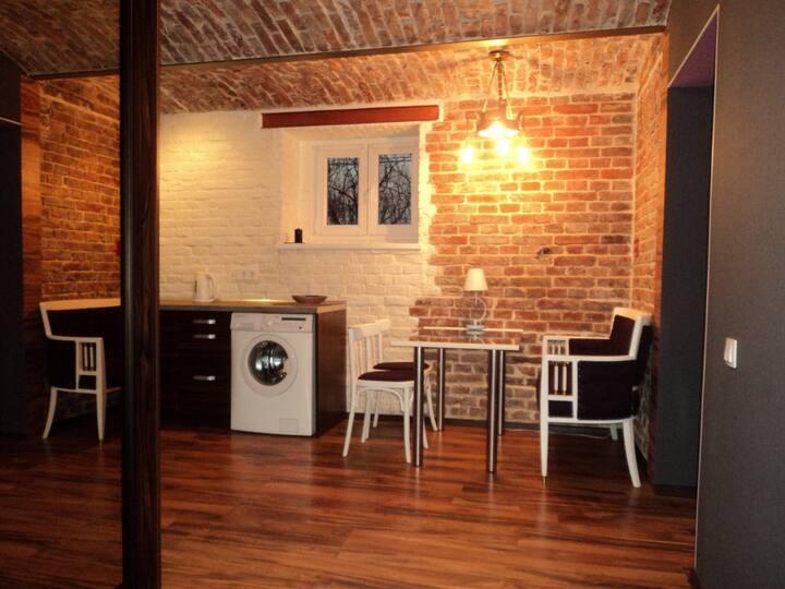 Comfortable apartment 4 U