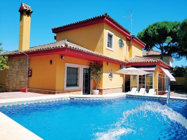 Villa La Jara