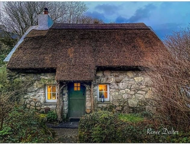 Cottage Retreat - Step back in time