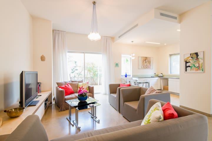luxury villa  - Caesarea - Villa
