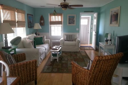 Charming 4BR Cape - close to beach - Bay Head - Casa