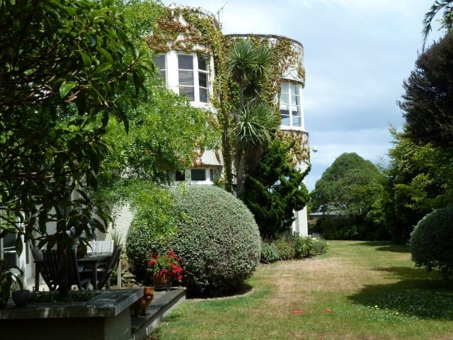 DECO DREAMSTAY. UP TO 6 GUESTS BNB. - Dunedin - Bed & Breakfast