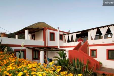 Salina Island, Gelso Vacanze, Est - Malfa - Bed & Breakfast