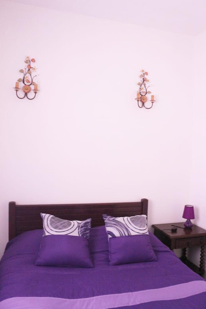 Apartamento 2 AL São Bartolomeu