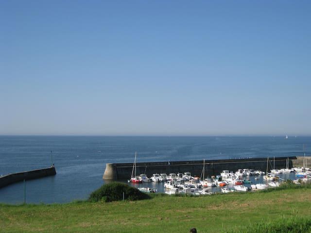 Maison de vacances Golfe du Morbihan