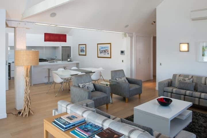 Loft Apartment in the heart of Ahuriri