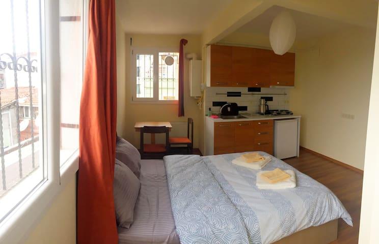 Taksim 21 Cozy Apartments No19