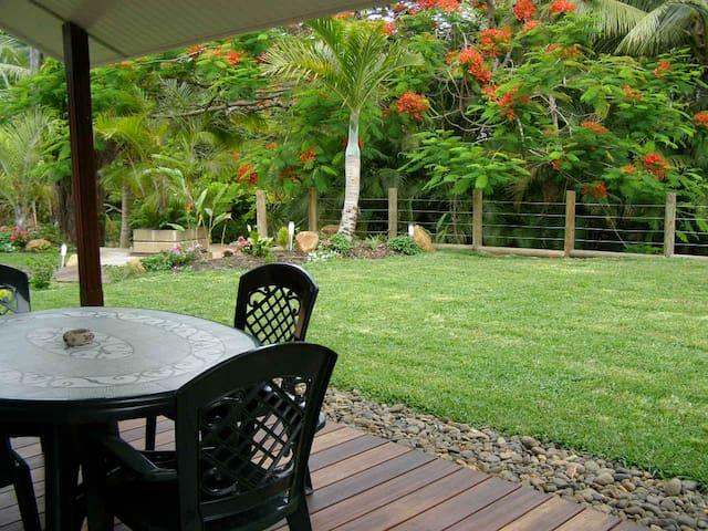 Meublés de tourisme 5 étoiles - Nouméa - House