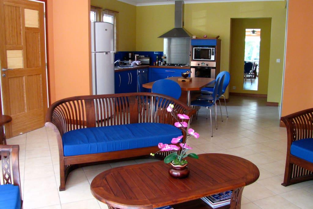 Meubl S De Tourisme 5 Toiles Maisons Louer Noum A