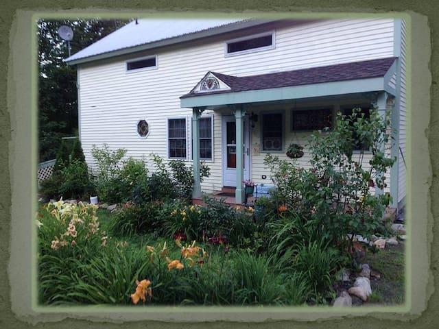 Pet Friendly Heyer House - Wardsboro - บ้าน