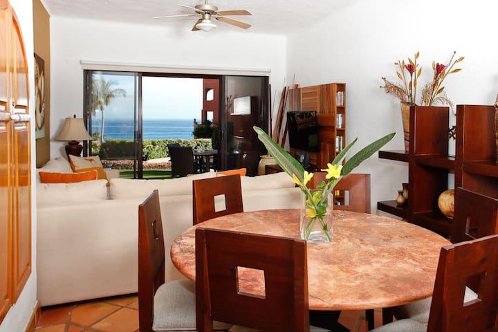 Casa del Mar condo, Los Cabos
