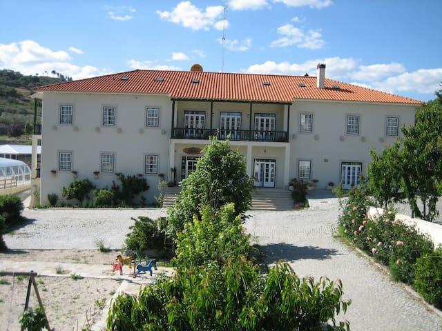 HOTEL RURAL FLOR DO MONTE - Carrazeda de Ansiães Municipality - Casa