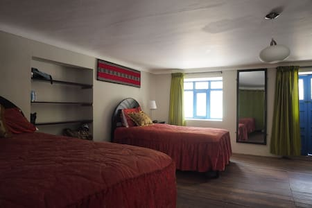 Spacious Family Room - Pisac - Pisac - Inny