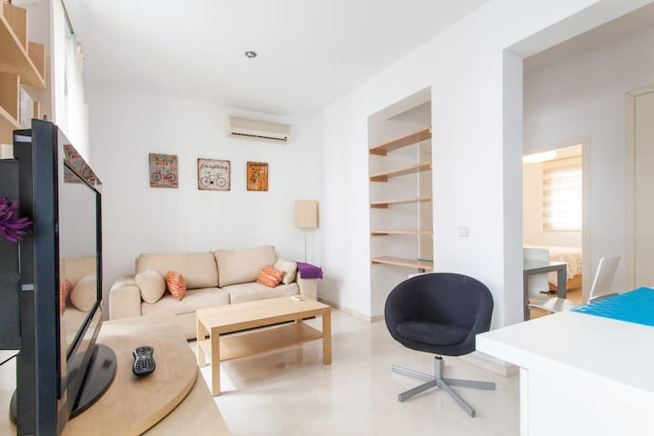 Apartment inTriana VFT/SE/00989