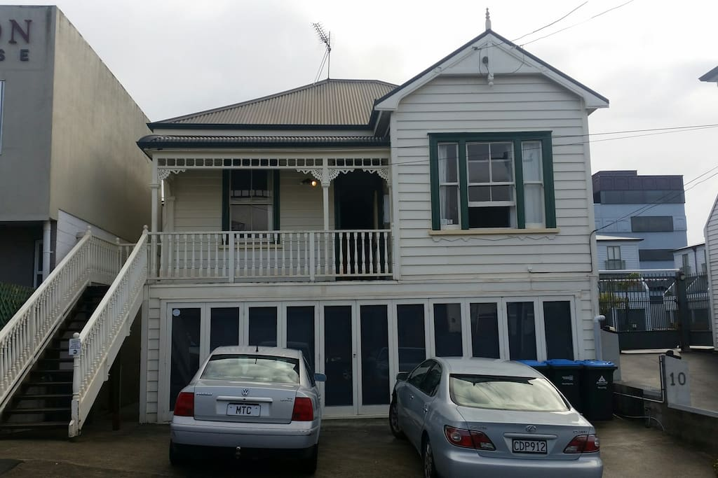 Rooms To Rent In Eden Park