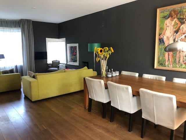 Dutch GP Villa Zandvoort ,tickets for sale