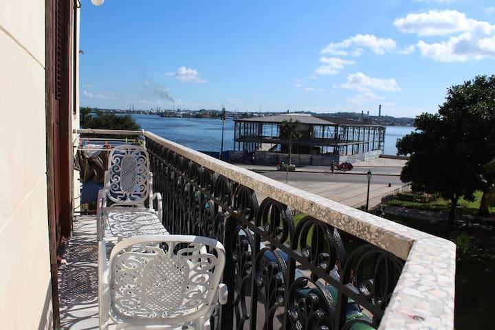 BH Bahia - La Habana - Lägenhet