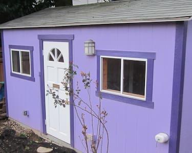 Tiny House in Hip Hawthorne Area - Portland