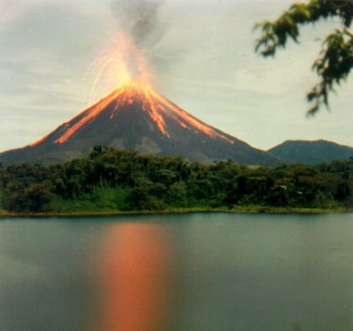 Volcan Arenal ph2