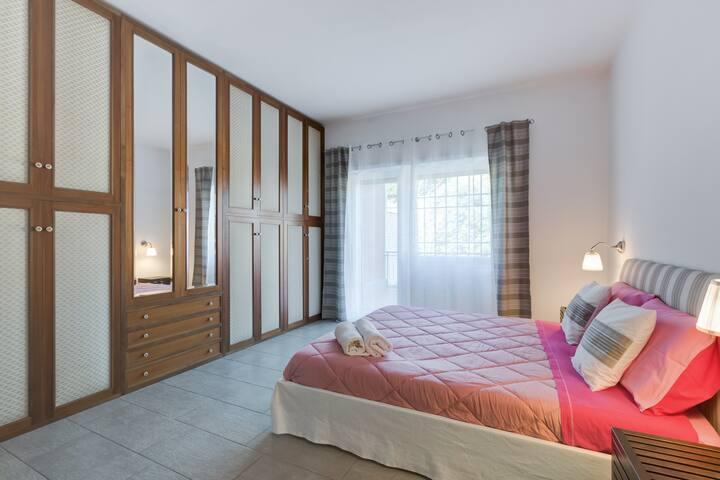 Bed&Breakfast WeInRome (rosa) - Acilia-Castel Fusano-Ostia Antica