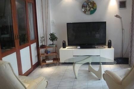 Appartement confortable de 56 m2