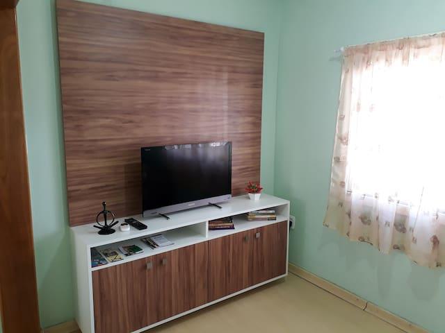 Lindo apartamento em Nova Petrópolis-RS