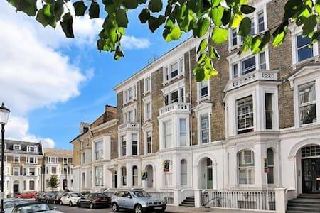 Fabulous Notting Hill apartment