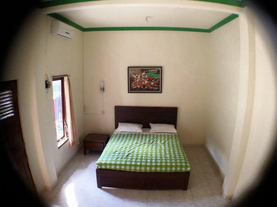 Merapi Room