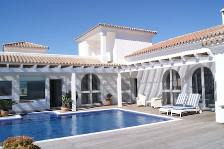 TOP VILLA IN AUTENTIC ANDALUCIA. - Benalup-Casas Viejas - Βίλα