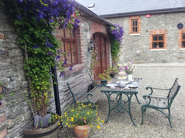 Drummeenagh cottages - Castlebellingham