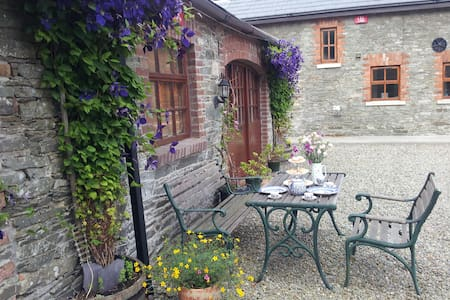 Drummeenagh cottages - Castlebellingham - กระท่อม
