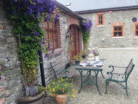 Drummeenagh cottage number 3