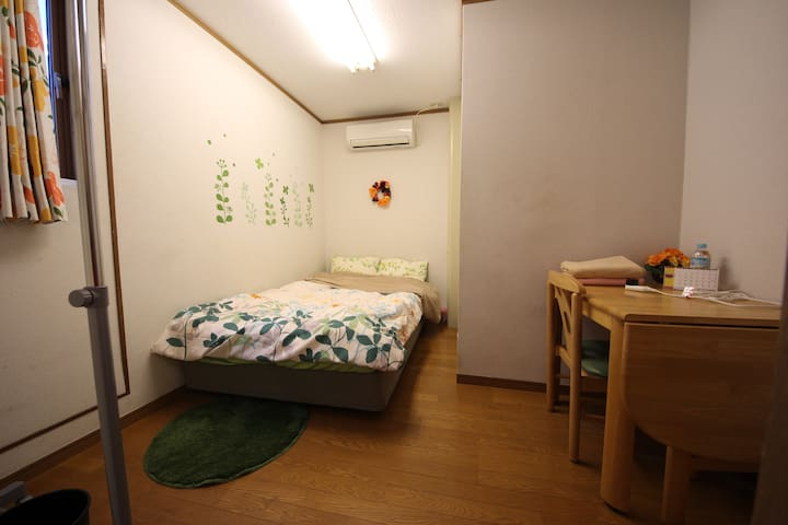 M201 DirectlyShinjuku AKB,nearSUMOstdm - Sumida