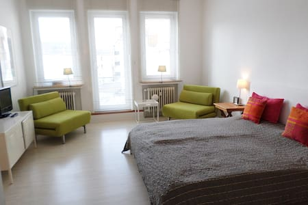 Beautiful Apartment in Bremen for 3 - Apartament