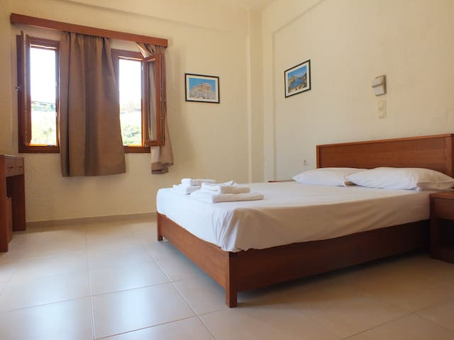 Evita Apartments, your Paradise in Crete - Bali - Lägenhet