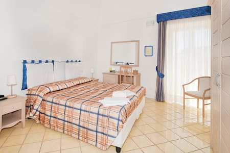 the perfect home away from stress - Barano d'Ischia