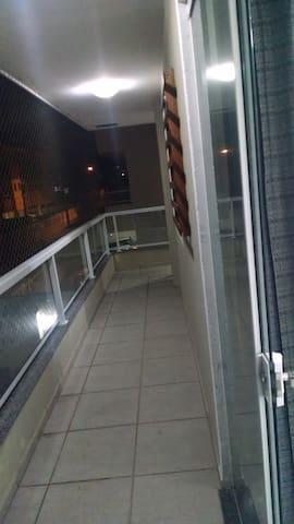 Verão em Floripa - Florianópolis - Apartamento
