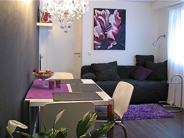 Apartment im VIERTEL