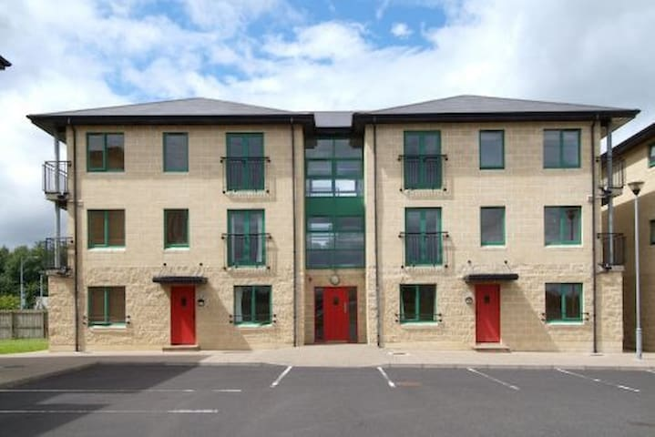 Ballyraine Self Catering Apartments